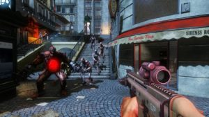 Killing Floor 2 Free Download For PC