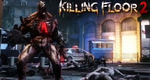 Killing Floor 2 PC Game Free Download
