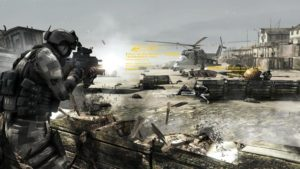 Tom Clancy's Ghost Recon Future Soldier Free Download Full Version