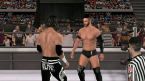 WWE Raw Ultimate Impact 2010 free download full version