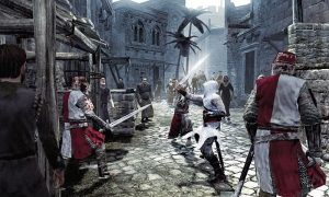 assassin's creed revelations game for pc