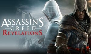 assassin's creed revelations game