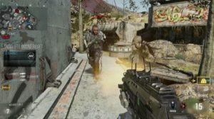 call of duty advanced warfare full version