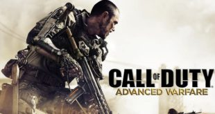 call of duty advanced warfare game download