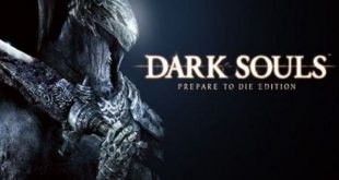 dark souls prepare to die game