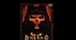 diablo 2 game