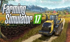 farming simulator 17 game