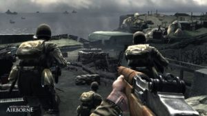 Download Medal of Honor Airborne Highly Compressed