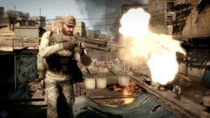 Download Medal of Honor Airborne Setup