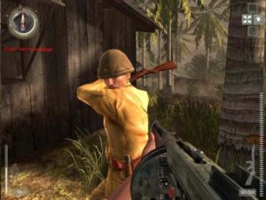 Download Medal of Honor Pacific Assault Highly Compressed