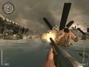 Download Medal of Honor Pacific Assault Setup