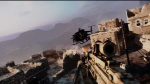 Download Medal of Honor Warfighter Setup