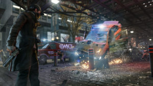 Download Watch Dogs Highly Compressed