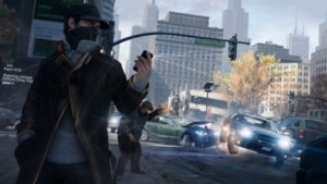 Download Watch Dogs Setup
