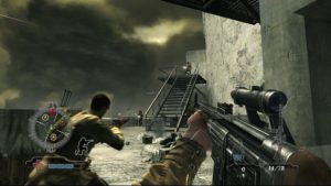 Medal of Honor Airborne Free Download For PC
