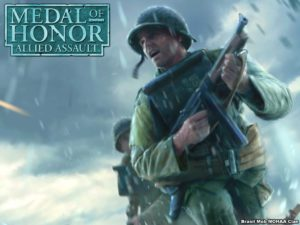 Medal of Honor Allied Assault PC Game Free Download