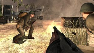 Medal of Honor Pacific Assault Free Download For PC