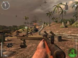 Medal of Honor Pacific Assault Free Download Full Version