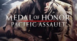 medal of honor pacific assault game