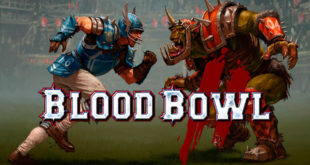 Blood Bowl 2 PC Game Free Download