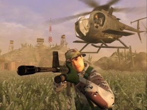 Delta Force Xtreme Free Download Full Version