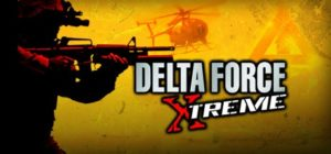 Delta Force Xtreme PC Game Free Download