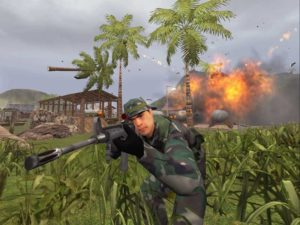Download Delta Force Xtreme Highly Compressed