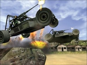 Download Delta Force Xtreme Setup