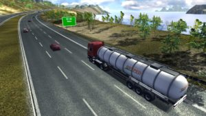 Download Euro Truck Simulator 1 Setup