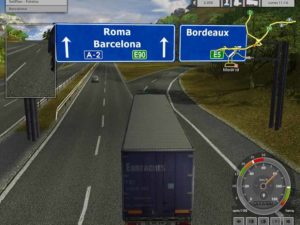 Euro Truck Simulator 1 Free Download For PC