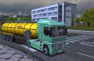 Euro Truck Simulator 1 Free Download Full Version