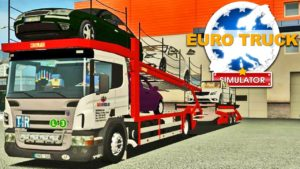 Euro Truck Simulator 1 PC Game Free Download