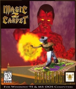 Magic Carpet 2 PC Game Free Download