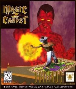 Magic Carpet 2 PC Game Free Download
