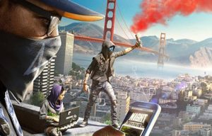 Watch Dogs 2 Free Download For PC