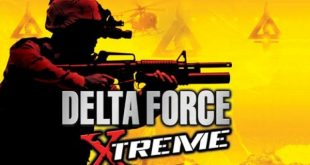 delta force xtreme game