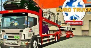 download euro truck simulator 1 game for pc free