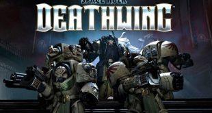 space hulk deathwing game