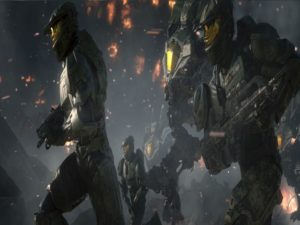 Download Halo Wars 2 Highly Compressed