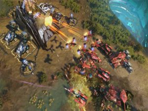 Download Halo Wars 2 Setup