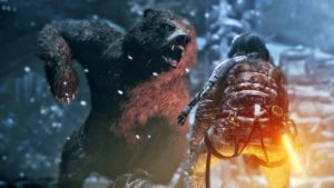 Download Rise of The Tomb Raider Setup