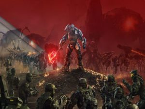 Halo Wars 2 Free Download Full Version