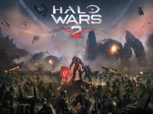 Halo Wars 2 PC Game Free Download