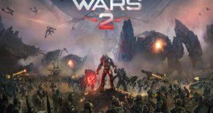 Halo Wars 2 PC Game Free Download