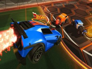 Rocket League Hot Wheels Edition Free Download Full Version