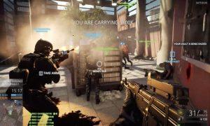 download battlefield hardline game