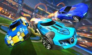 download rocket league hot wheels edition