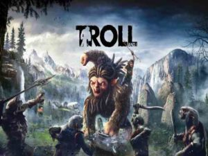 Troll And I PC Game Free Download