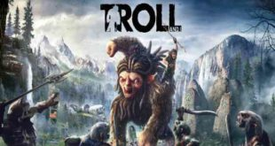 Troll And I-CODEX PC Game Free Download