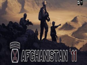 Afghanistan 11-Darksiders PC Game Free Download